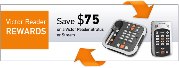 humanware victor reader stratus manual