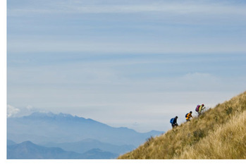 Talking Gps Guides The Blind On Horseback Amp Up Kilimanjaro